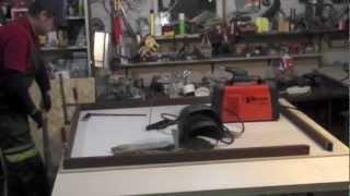 Изготовление ставней.mov