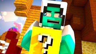 ВЫЖИВАНИЕ С ЛАКИ БЛОКАМИ НА ЛАКИ ОСТРОВАХ | Minecraft Lucky Islands