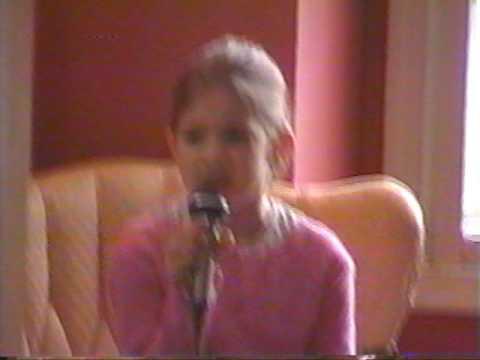 Brianna B karaoke