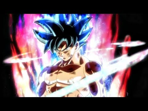 Goku's New Form APPEARS In The Dragon Ball Super Anime!?