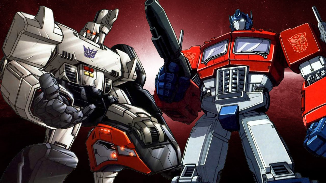Transformers Autobots vs Decepticons The Results IGN