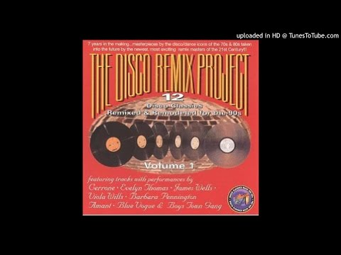 Erotic Drum Band - Love Disco Style (Yoshito Maeda Remix)