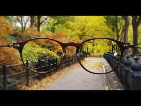 Мир глазами близоруких людей