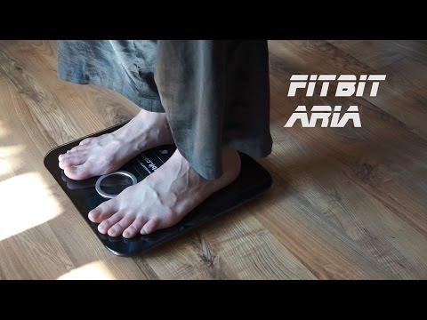 Обзор умных WI-Fi весов Fitbit Aria