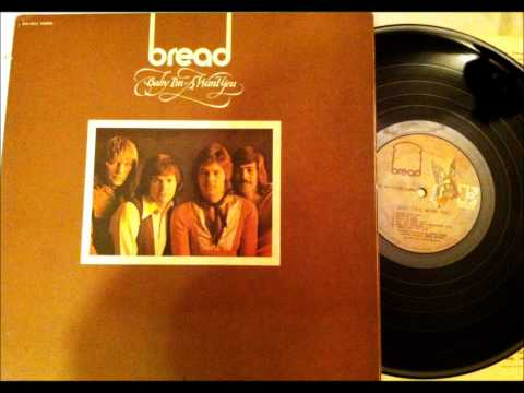 Daughter , Bread , 1972 Vinyl