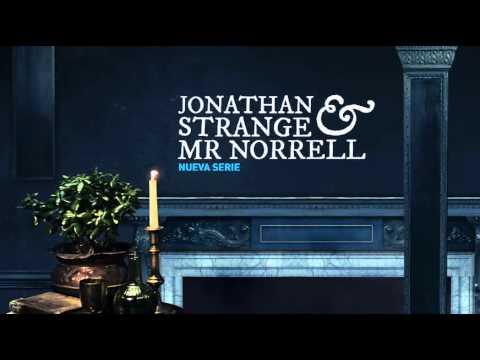Jonathan Strange & Mr Norrell | Estreno - OnDIRECTV series europeas 2015