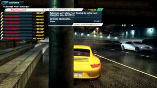 Vidéo test Need For Speed Most Wanted 2012 (PC)