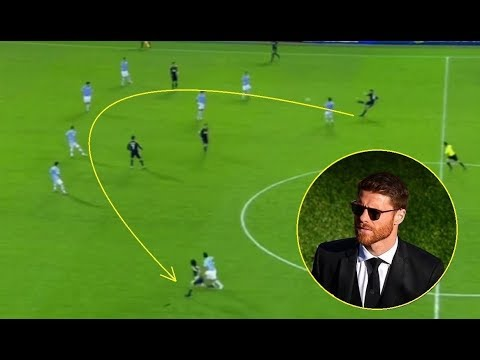 Xabi Alonso Pass is the Classiest Thing Ever || RM era ||