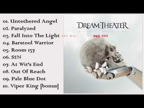 Dream Theate̲r̲ -