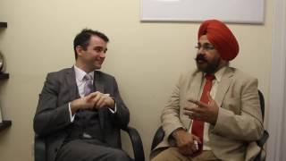 Investment in UK hotels - Baljinder S Rathour and Richard