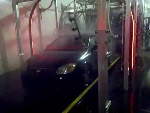 Magic Minute Car Wash