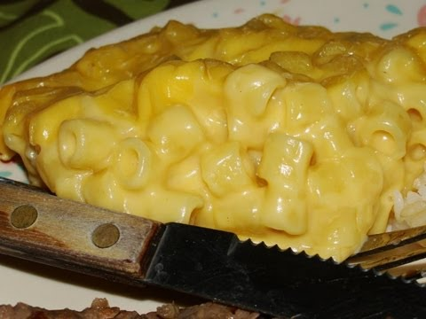How to Make Mac and Cheese with CookingAndCrafting
