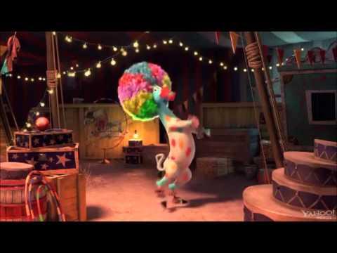 Afro Circus: 30 Minutes