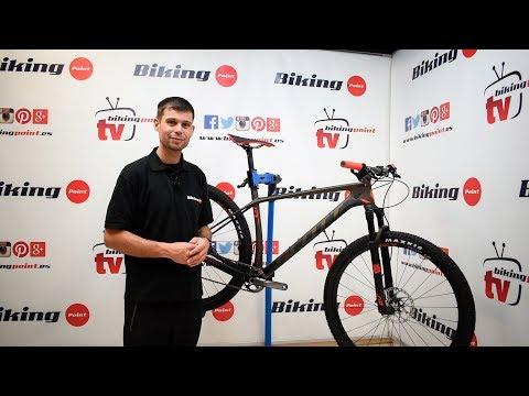 Bicicleta Scott Scale RC 900 Pro 2019 | Presentación