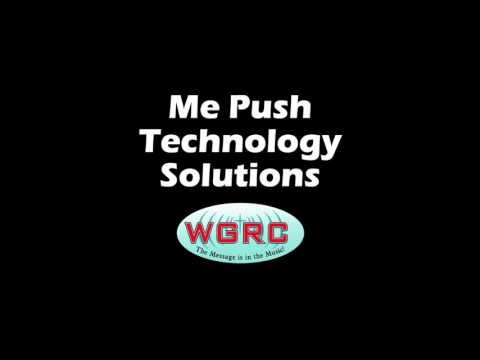Me Push Technology Solutions