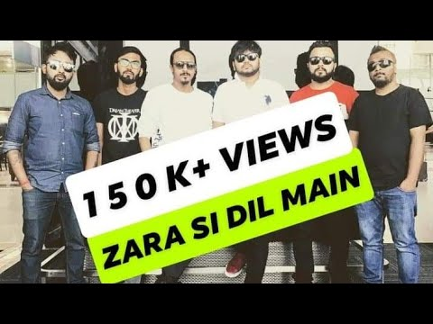 ZARA SI DIL MEIN by REVOLUTION : OFFICIAL COVER VIDEO  |  for live show : +91 8013687076