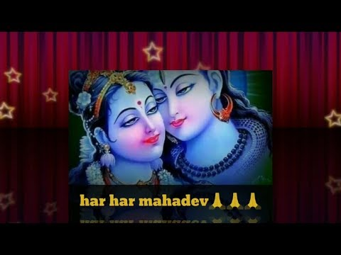 Lord Shiva What's App Status