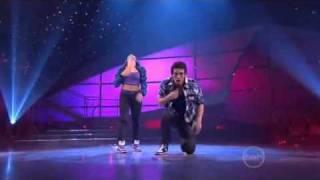 Talia & BJ - Hip-Hop - Dead & Gone(Hoffentlich gefalen sie euch ^^, 2011-02-26T18:49:40.000Z)