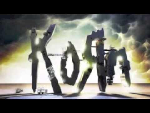"""Korn - """"Kill Mercy Within"""""""