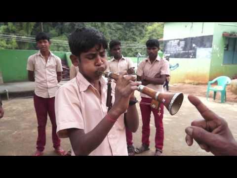 Kalautsav Nilgiris irula tribe music