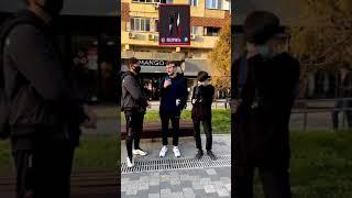Получил ШТАНЫ АНГЕЛА за победу в СНС 😱🔥