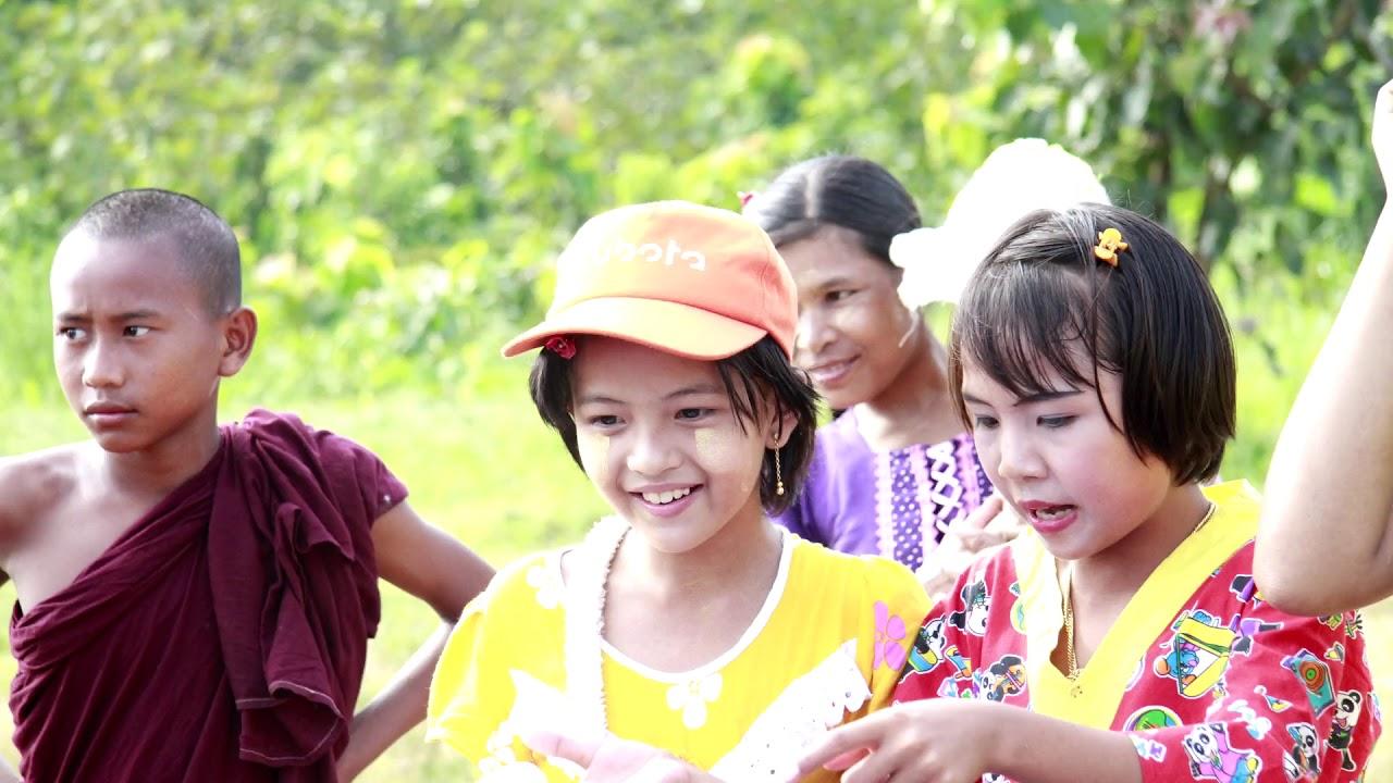 SONG OF MYANMAR - YouTube