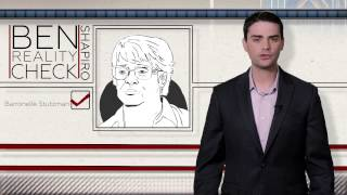 Ben Shapiro: Indiana and the Gay Rights Lie