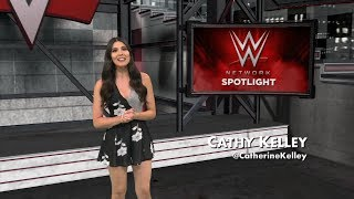 See what's new on WWE Network in July