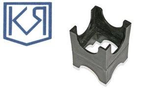 Фиксатор арматуры пластиковый. Фиксатор кубик.(Пластиковые фиксаторы арматуры. Фиксатор кубик. Фиксатор арматуры «Кубик» используется на горизонтальных..., 2011-12-16T08:15:08.000Z)