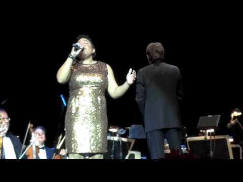 Melinda Doolittle & The Boston Pops