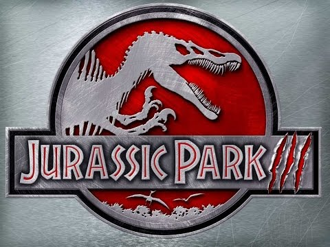 Jurassic Park 3 - Trailer 2 Deutsch 1080p HD