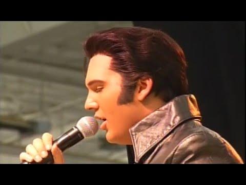 Shawn Klush & Cody Ray Slaughter - Elvis Concert - 2014