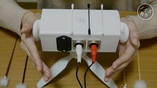 [Japanese ASMR] 色々な綿棒と耳かき棒でマイクをひっかく Ear Cleaning [囁き声-Whisper] thumbnail