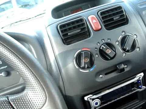 Suzuki Wagon R Diesel M3 Aut?park