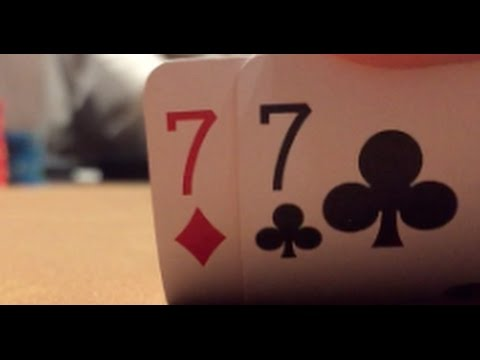 Poker Vlog Ep 12 - Caesars Palace Grind And 2017 Cash Game Stats