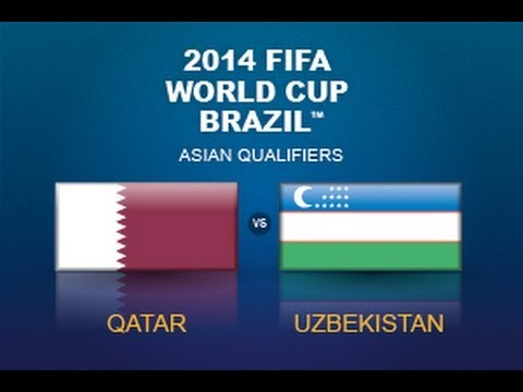 2014 Fifa World Cup Qualification-Asia Qualifiers