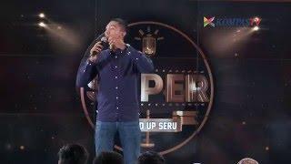 Video Uus: Tahu Sumedang - SUPER Stand Up Seru eps 192 download MP3, 3GP, MP4, WEBM, AVI, FLV Agustus 2018