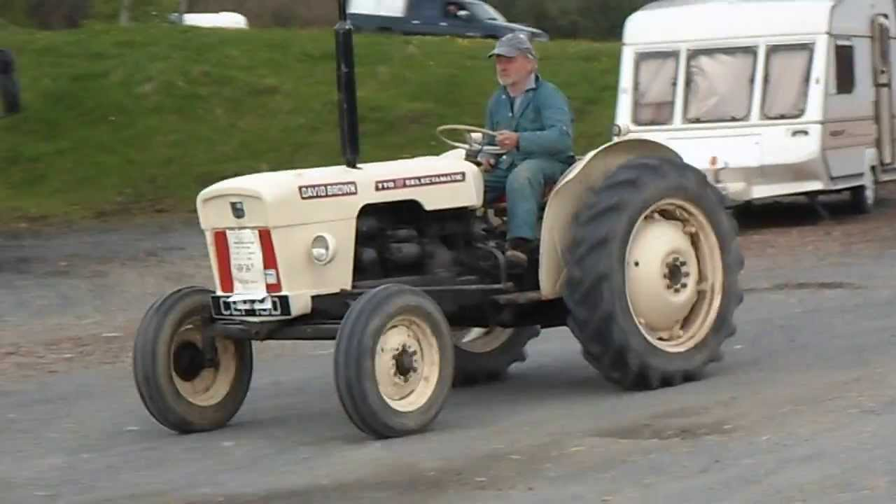 david brown 770 farm tractor david brown farm tractors david brown farm tractors tractorhd mobi [ 1280 x 720 Pixel ]