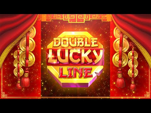 Double Lucky Line Online Slot Promo