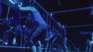 Urijah Faber's Pulse Fitness