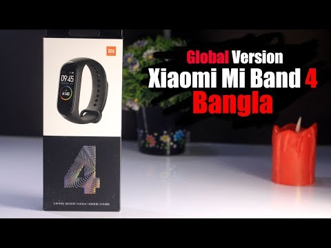 Xiaomi Mi Band 4 Unboxing & Review - Best Budget Fitness Band Right Now?