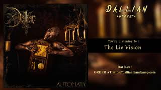"Dallian - Automata ""FULL ALBUM""  2018!"