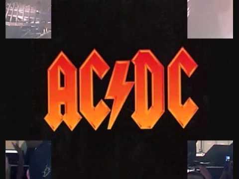 Back In Black - AC/DC (1980)