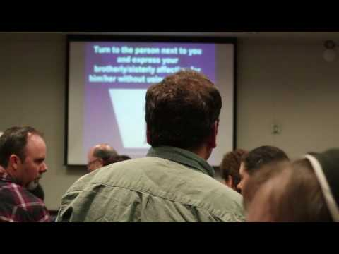 Talk 3 - TOB for Youth Ministers, Core Team, and Parents (Grandparents Welcom Too!), Talk 3