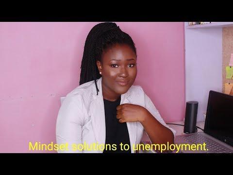 Ghanaian Graduates must watch.//GHANAIAN YOUTUBER//