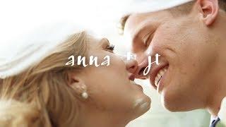 Anna + JT // Wedding 2019