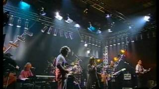 """Little Feat """"Cadillac Hotel"""", Cologne, Germany, 1995"""