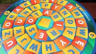Mattel - Scrabble Flip - Word Game - CJN65
