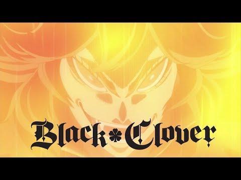 Black Asta Vs Mereoleona! | Black Clover