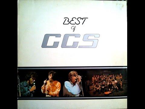 CCS - THE BEST OF CCS [FULL VINYL]